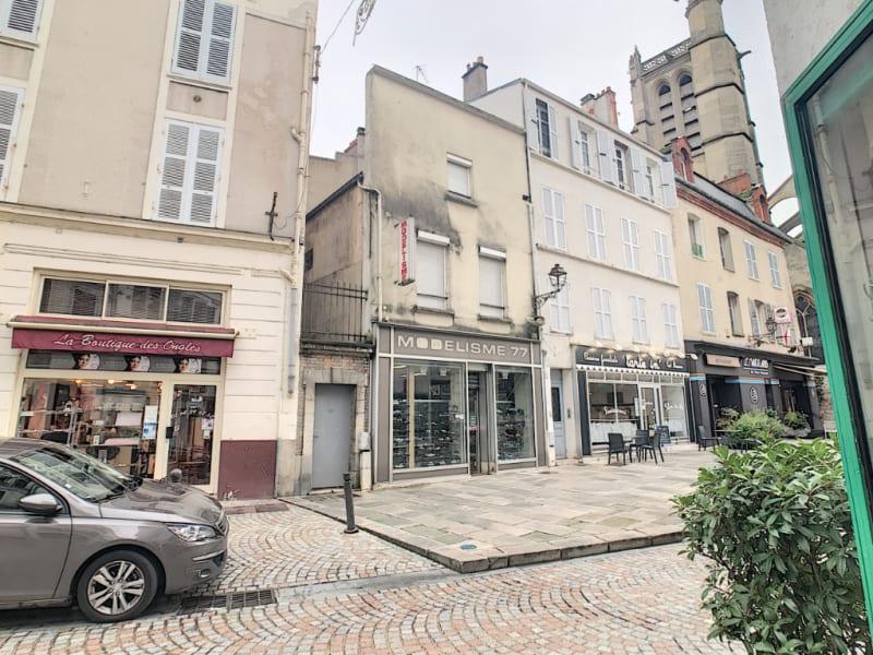 Vente immeuble Melun 255000€ - Photo 2