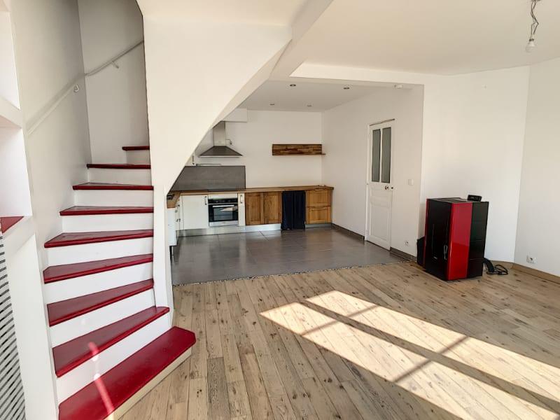 Vente maison / villa Dammarie les lys 270000€ - Photo 9