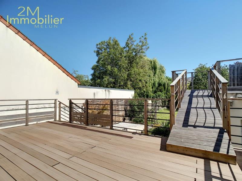 Sale house / villa Melun 369000€ - Picture 2