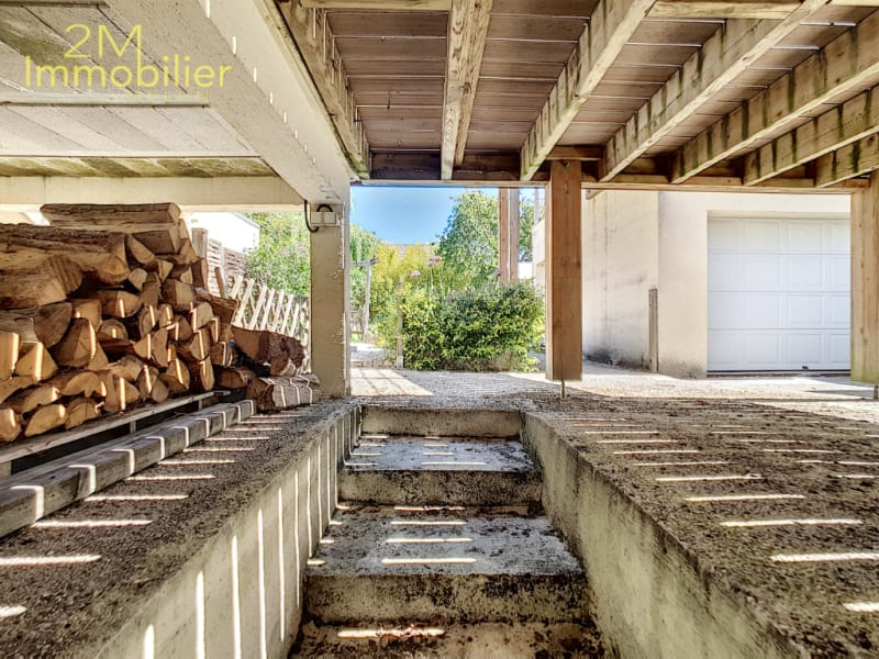 Sale house / villa Melun 369000€ - Picture 5