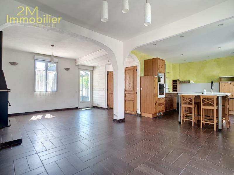 Sale house / villa Melun 369000€ - Picture 7
