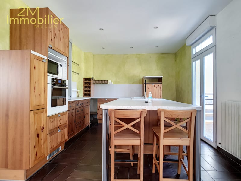Sale house / villa Melun 369000€ - Picture 10