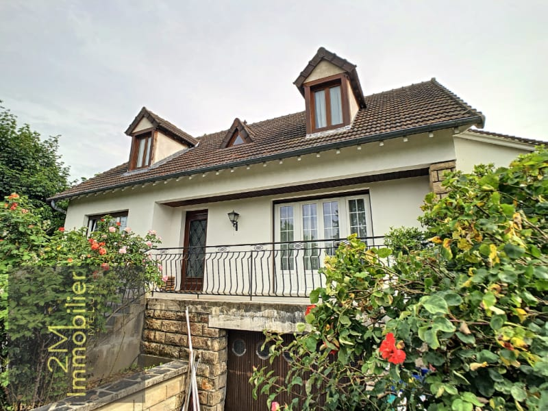 Vente maison / villa La rochette 420000€ - Photo 1