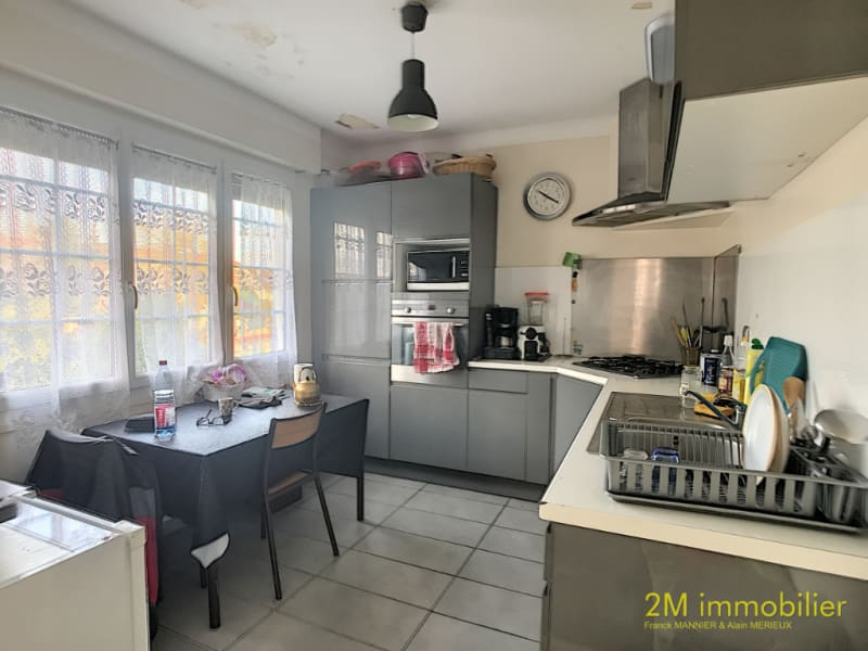 Vente maison / villa La rochette 420000€ - Photo 4