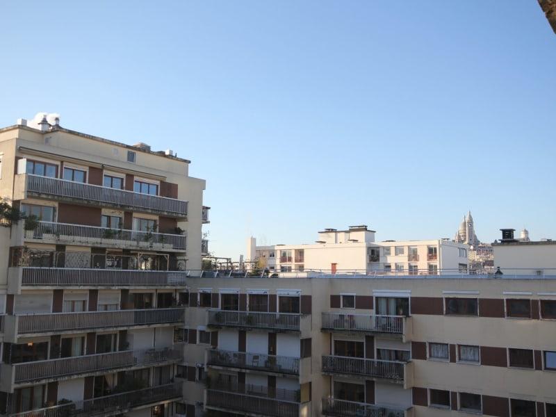 2 Pièces // Balcon // Rue Letort
