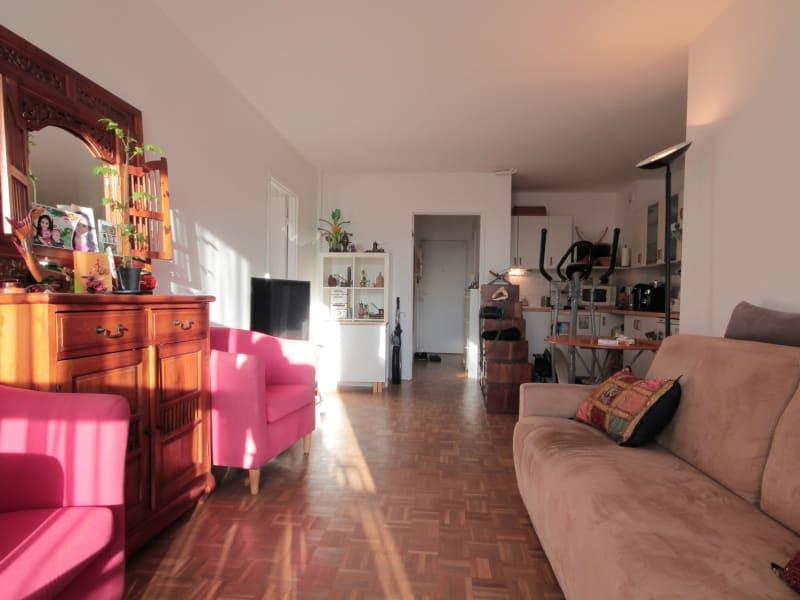 Vente appartement Paris 18ème 464000€ - Photo 2