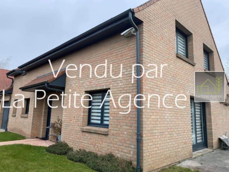 Vente maison / villa Annoeullin 395900€ - Photo 1