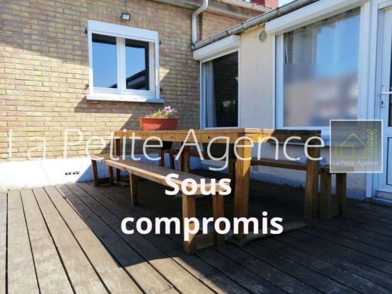 Vente maison / villa Violaines 147900€ - Photo 1