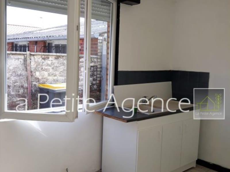 Sale house / villa Carvin 122900€ - Picture 1