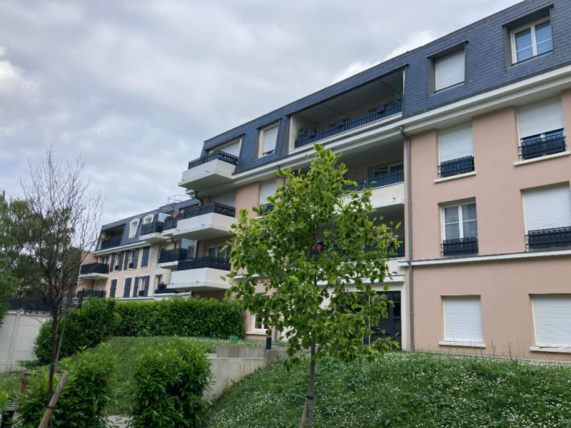 Vente appartement Franconville 299000€ - Photo 1