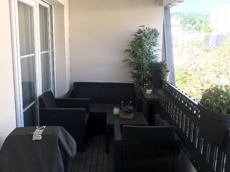 Vente appartement Franconville 299000€ - Photo 2