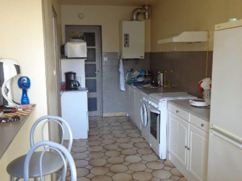 Rental house / villa Sevran 857€ CC - Picture 2
