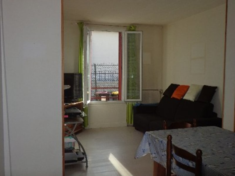Rental house / villa Sevran 857€ CC - Picture 4