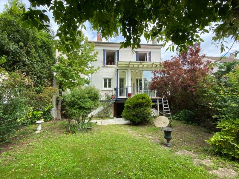 Sale house / villa Soisy-sous-montmorency 420000€ - Picture 1