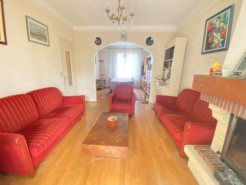 Sale house / villa Soisy-sous-montmorency 420000€ - Picture 2