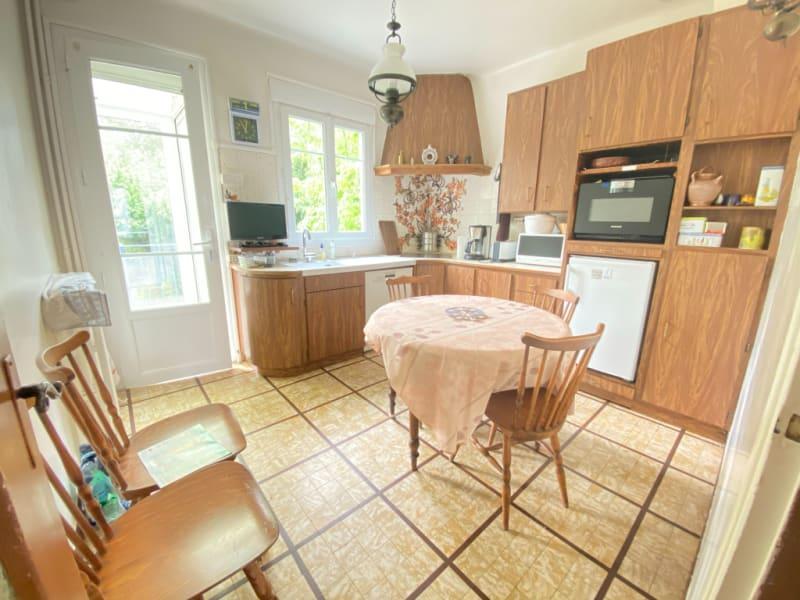 Sale house / villa Soisy-sous-montmorency 420000€ - Picture 5