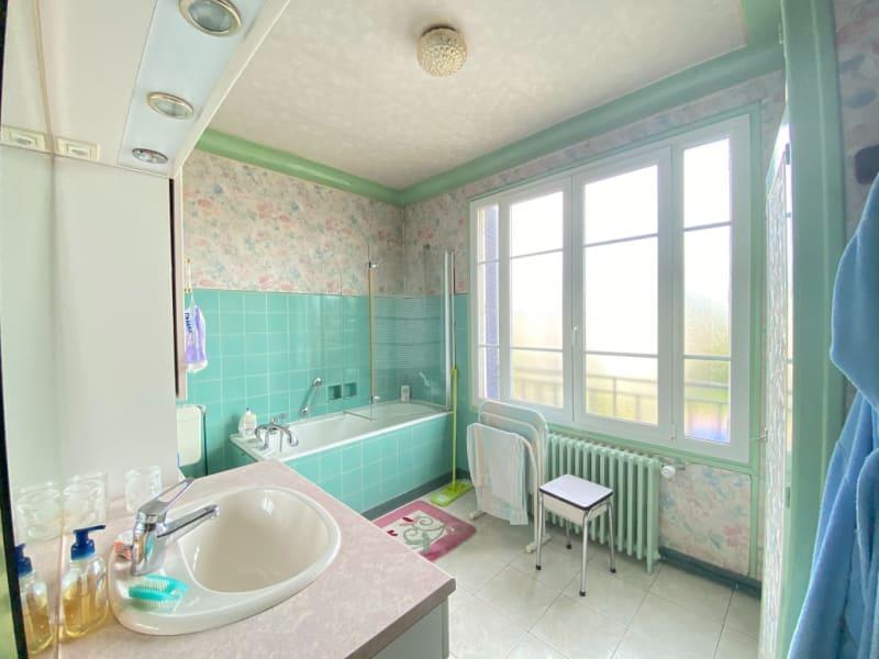 Sale house / villa Soisy-sous-montmorency 420000€ - Picture 8