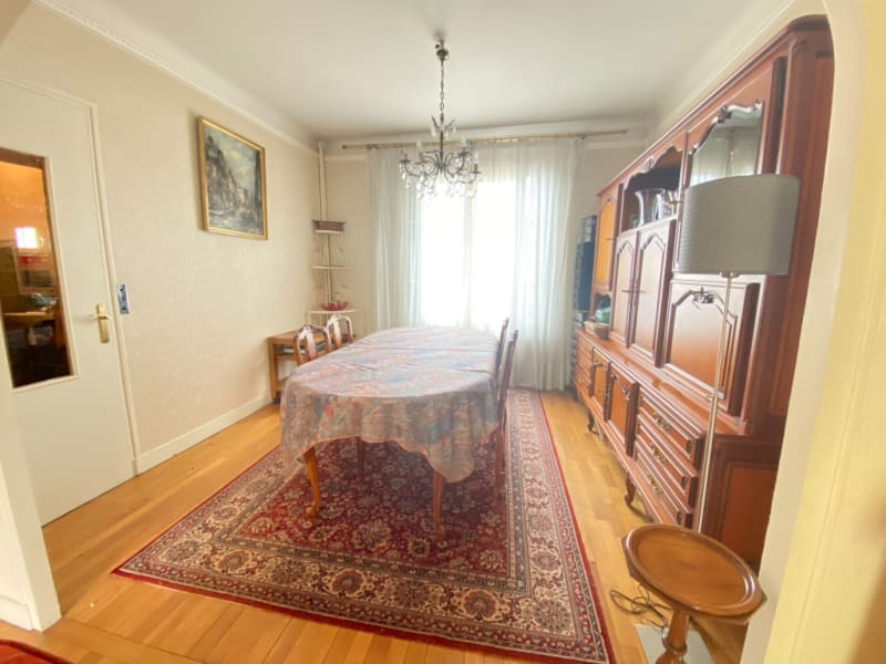 Sale house / villa Soisy-sous-montmorency 420000€ - Picture 9