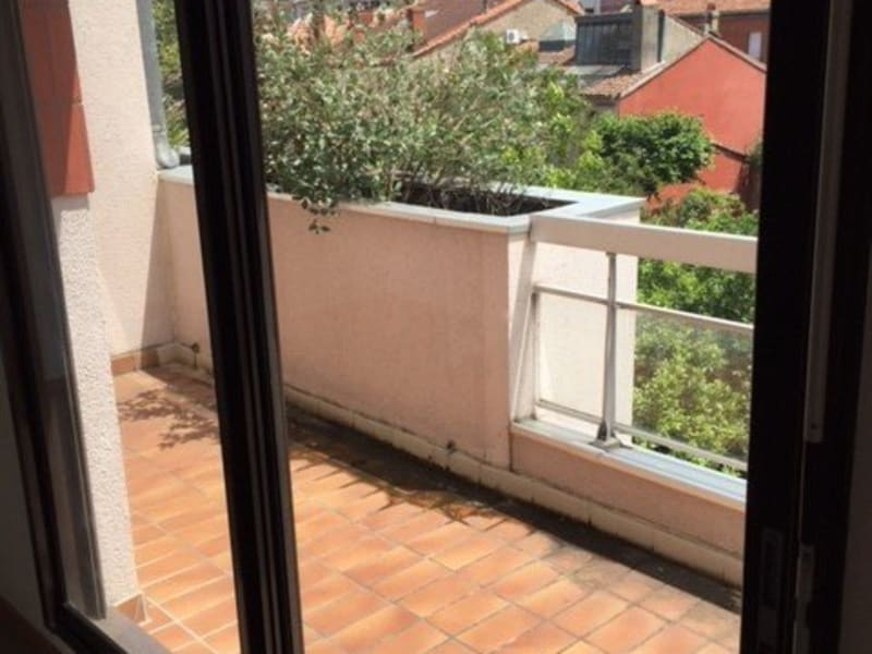 Location appartement Toulouse 543€ CC - Photo 1