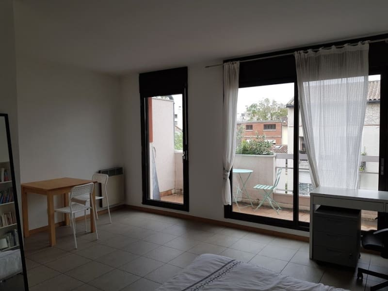 Location appartement Toulouse 543€ CC - Photo 4