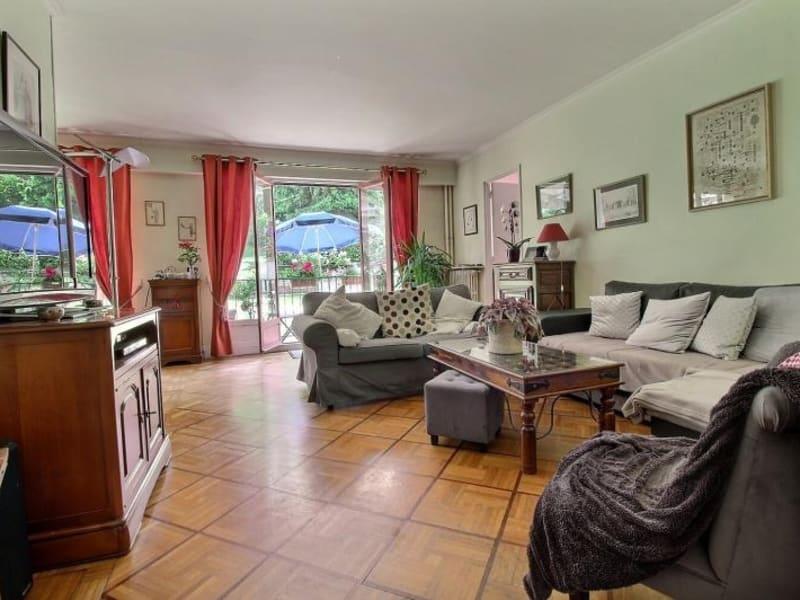 Vente appartement Issy les moulineaux 625000€ - Photo 2