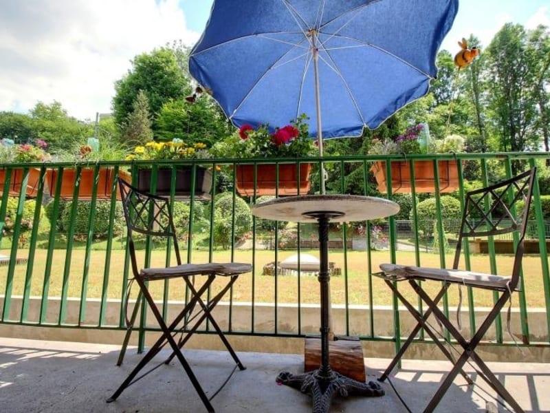 Vente appartement Issy les moulineaux 625000€ - Photo 4