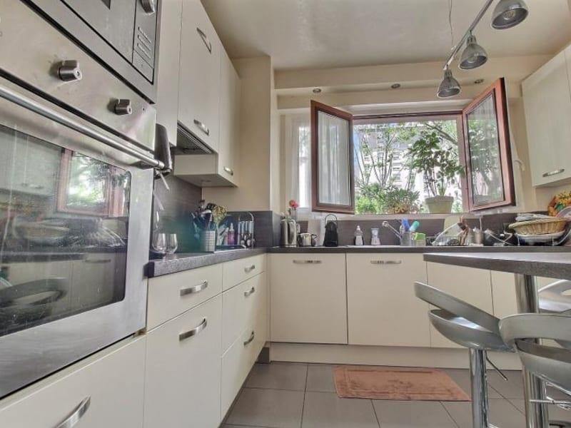 Vente appartement Issy les moulineaux 625000€ - Photo 5