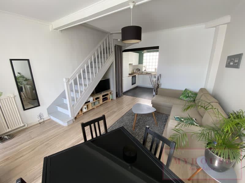 Sale house / villa Bagneux 449000€ - Picture 1
