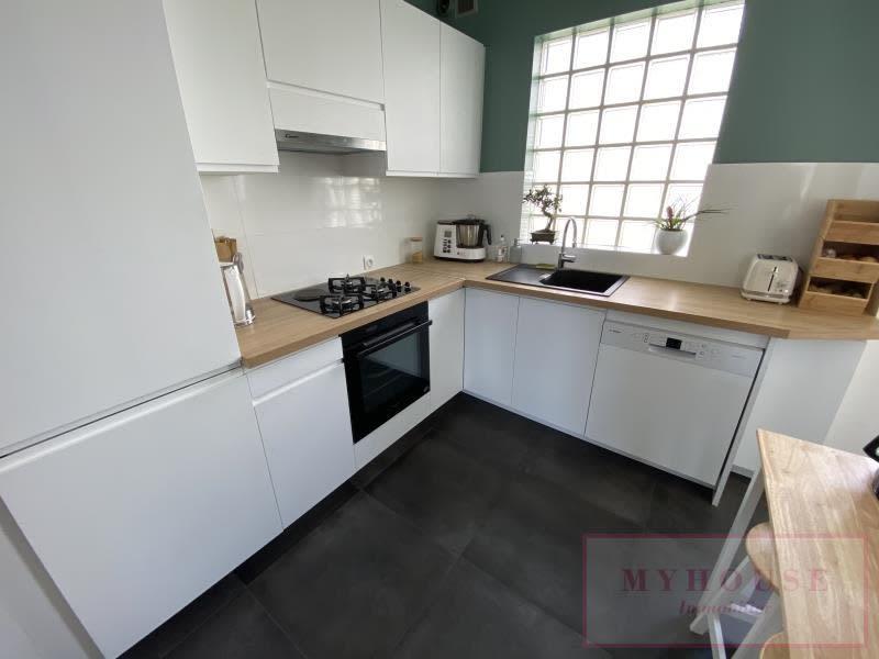 Sale house / villa Bagneux 449000€ - Picture 2