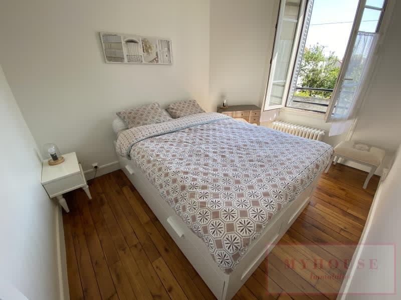 Sale house / villa Bagneux 449000€ - Picture 3