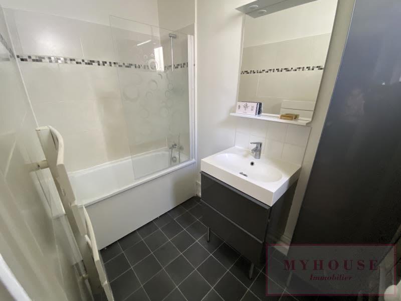 Sale house / villa Bagneux 449000€ - Picture 5