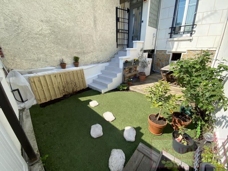 Sale house / villa Bagneux 449000€ - Picture 7