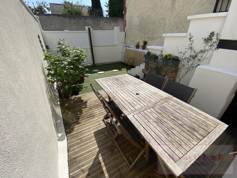 Sale house / villa Bagneux 449000€ - Picture 8