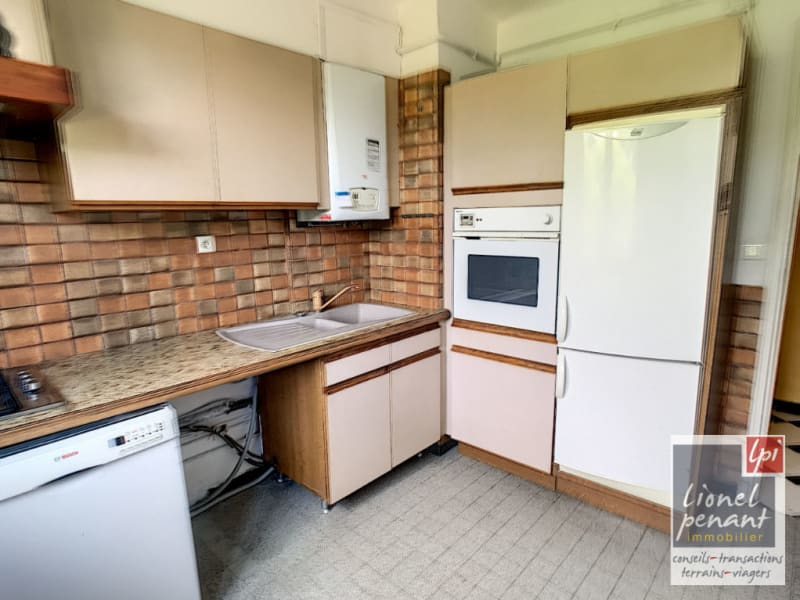 Vente appartement Carpentras 142560€ - Photo 1