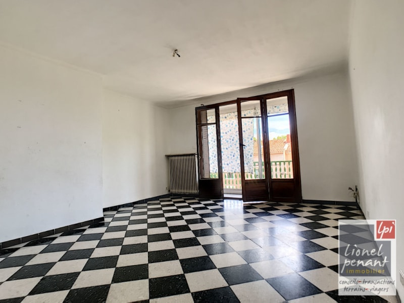 Vente appartement Carpentras 142560€ - Photo 2