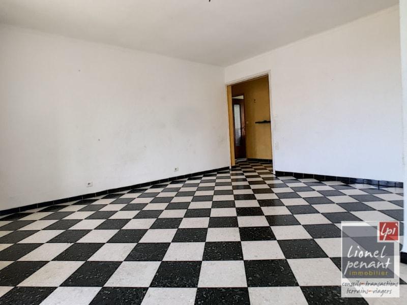 Vente appartement Carpentras 142560€ - Photo 3