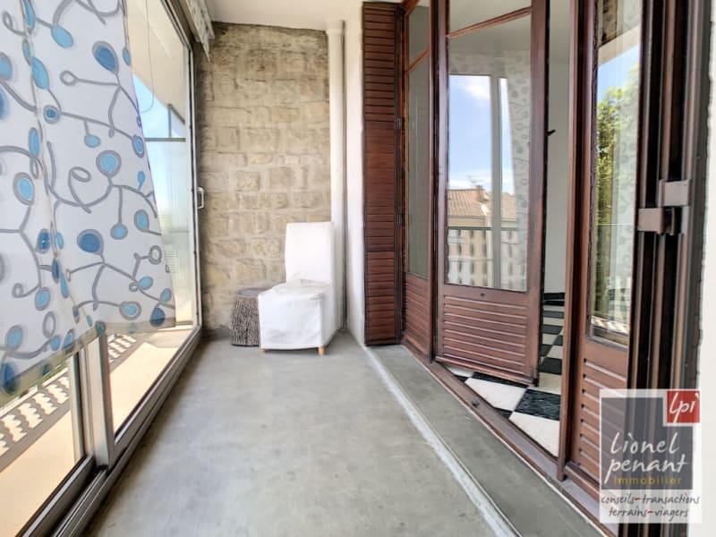 Vente appartement Carpentras 142560€ - Photo 4