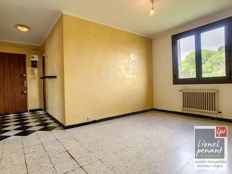 Vente appartement Carpentras 142560€ - Photo 8