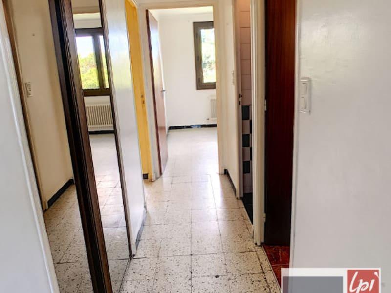 Vente appartement Carpentras 142560€ - Photo 10