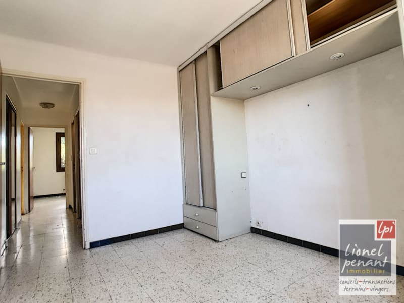 Vente appartement Carpentras 142560€ - Photo 11