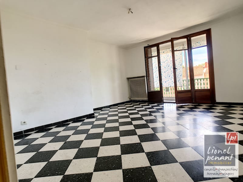 Vente appartement Carpentras 142560€ - Photo 12