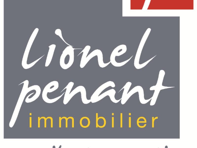 Sale site Carpentras 88000€ - Picture 1