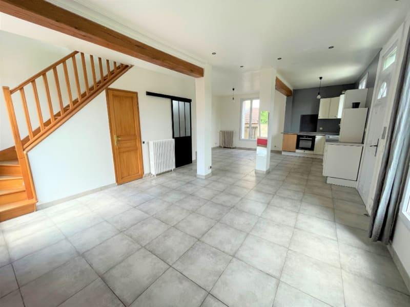 Sale house / villa Bezons 444000€ - Picture 1