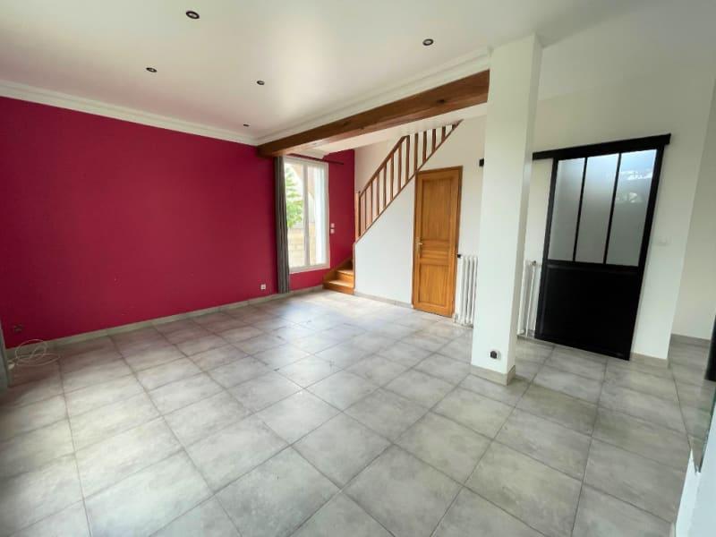 Sale house / villa Bezons 444000€ - Picture 2