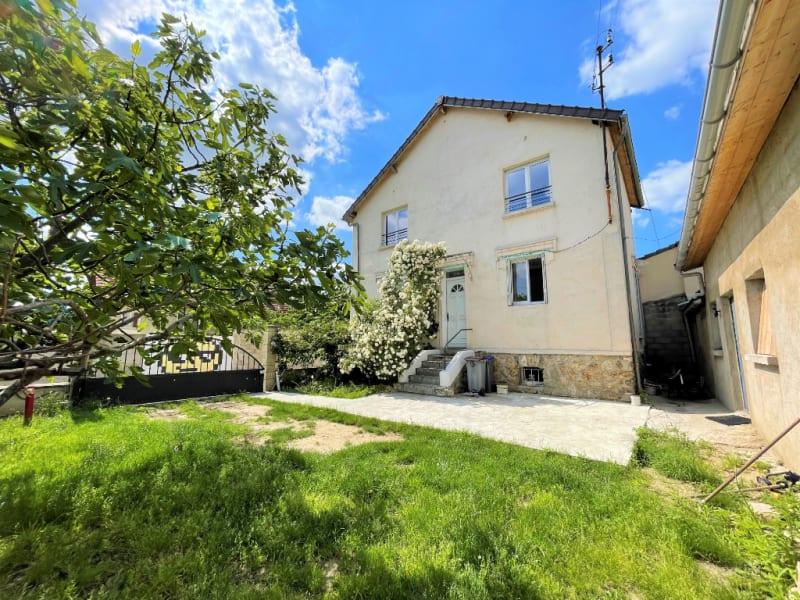 Sale house / villa Bezons 444000€ - Picture 5
