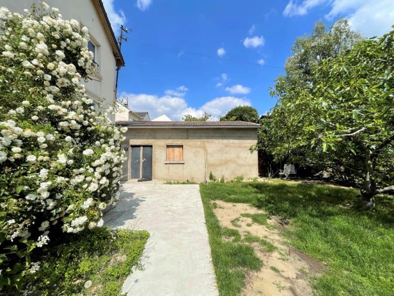 Sale house / villa Bezons 444000€ - Picture 9