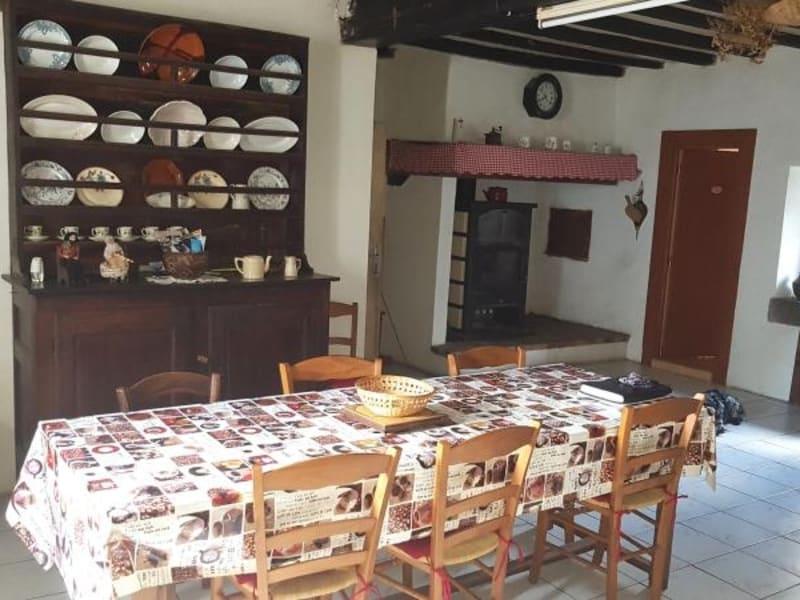 Vente maison / villa Castet 117900€ - Photo 1