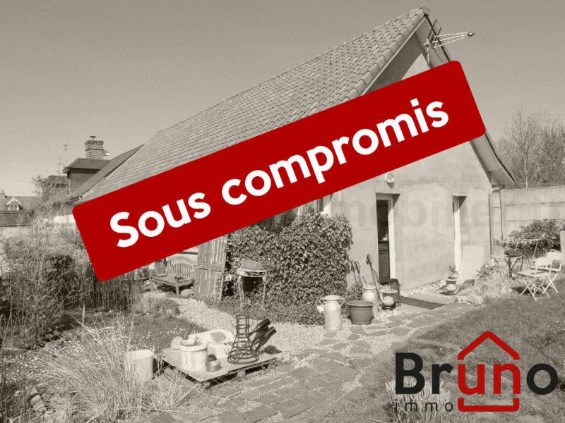 Venta  casa Sailly flibeaucourt 204750€ - Fotografía 1