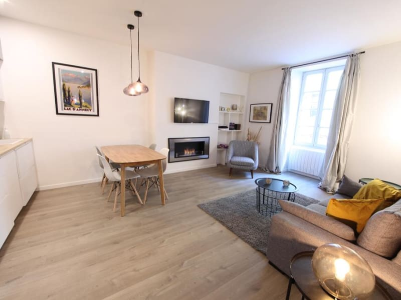 Location appartement Annecy 850€ CC - Photo 1