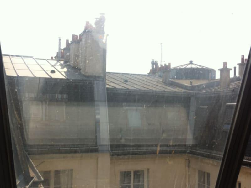 Location appartement Paris 17ème 660€ CC - Photo 4